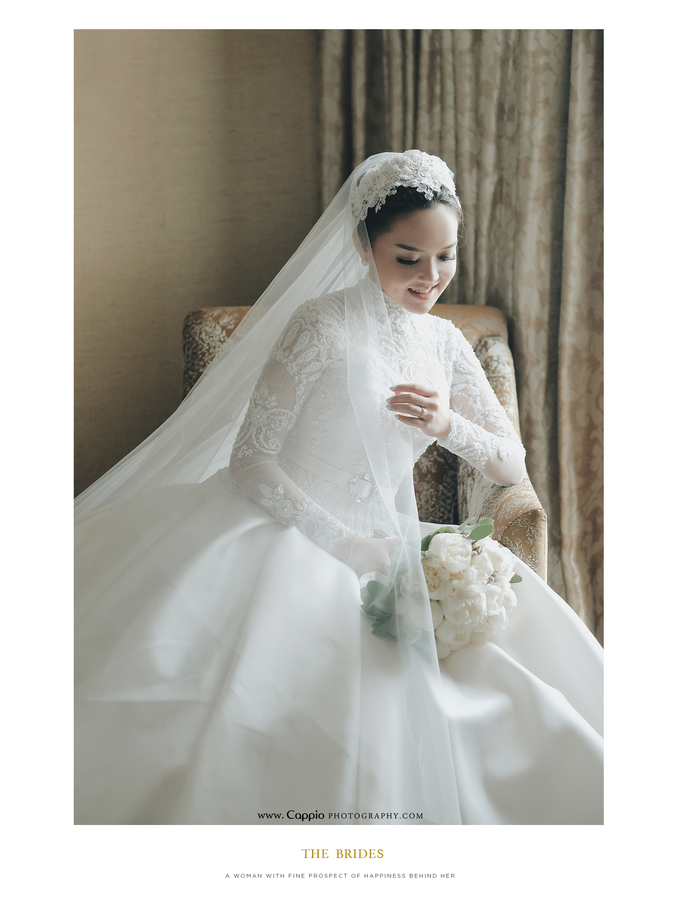 The Wedding of John and Jesslyn by Cappio Photography - 007