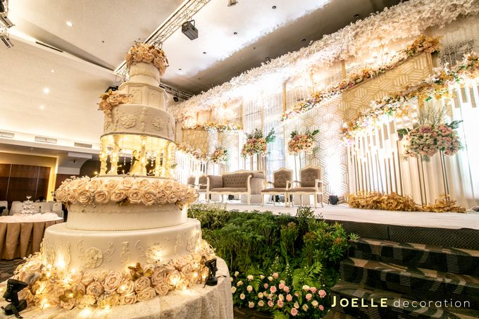 Gleams of Sunshine by Joelle Decoration - 008
