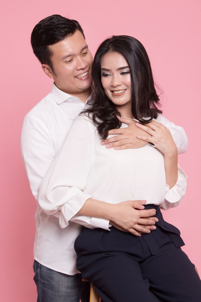 Gorgeous Prewedding Nicho & Vitra by Ken Photo - 007