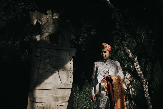 Wedding of Siska & Hari by Nika di Bali - 005