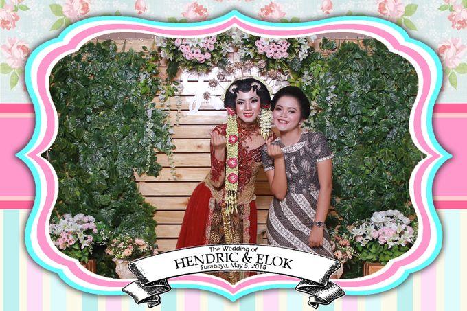hendrik & Elok wedding by The Caramel's Corner - 008