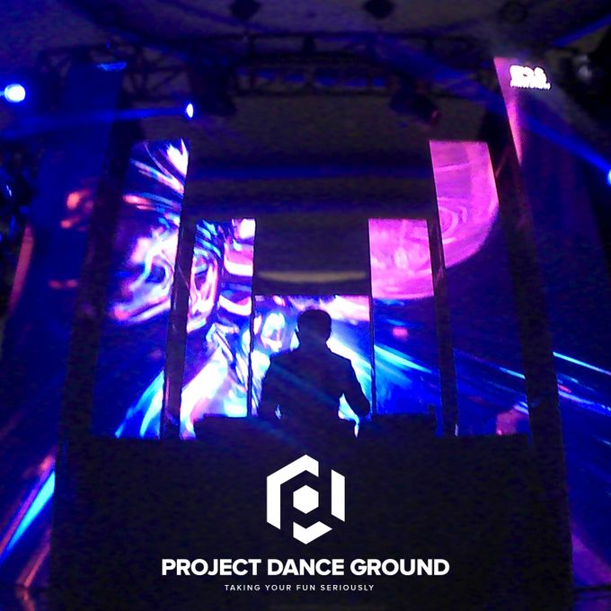 Christopher Soetanto and Inez Griselda Wedding Afterparty by Project Dance Ground - 008