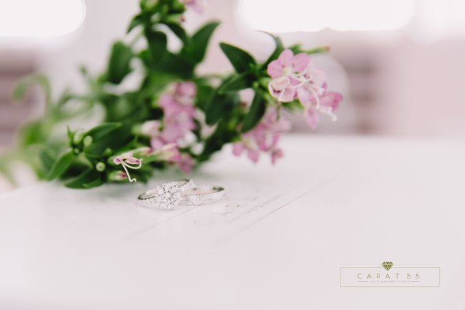 Engagement Rings by Carat 55 - 003