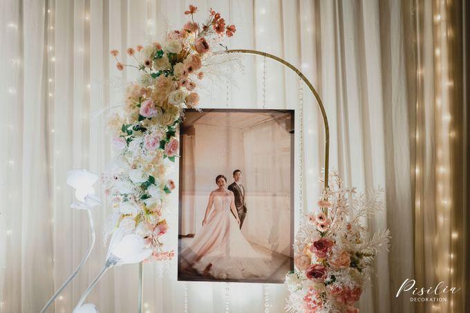 Skenoo Hall Pluit, 19 Jun '21 by IKK Wedding Venue - 009