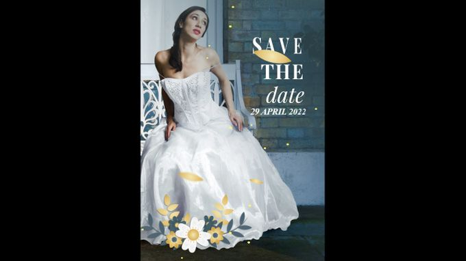 Undangan digital video pernikahan invitation 0203 by ADSA INVITATION - 008