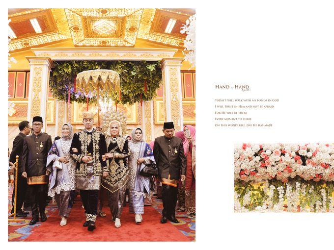 Wedding Tari & Kemal by Luqmanfineart - 009
