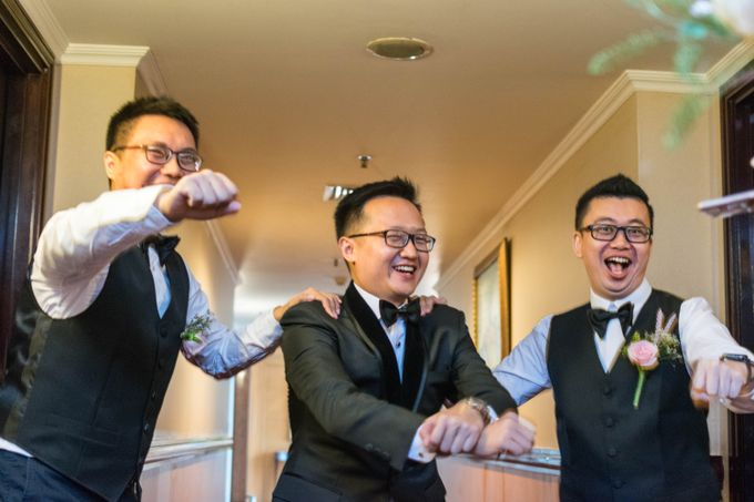 Liputan pernikahan Summary by Weddingscape - 008