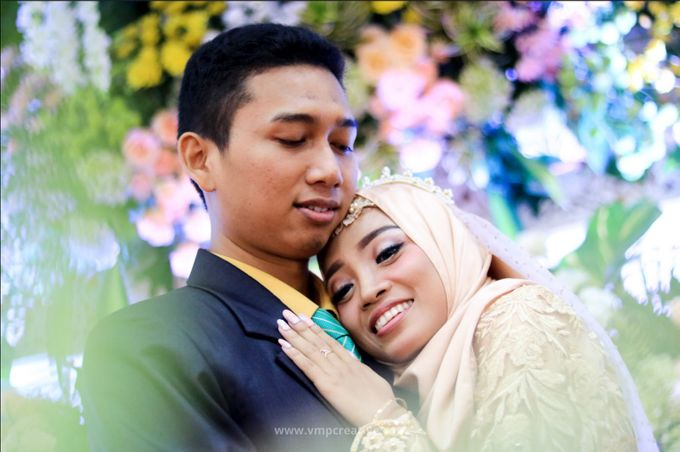 Wedding Irsita Trisiyana Pramudhita & Bondan Aji Prabowo by VMP Creative - 009