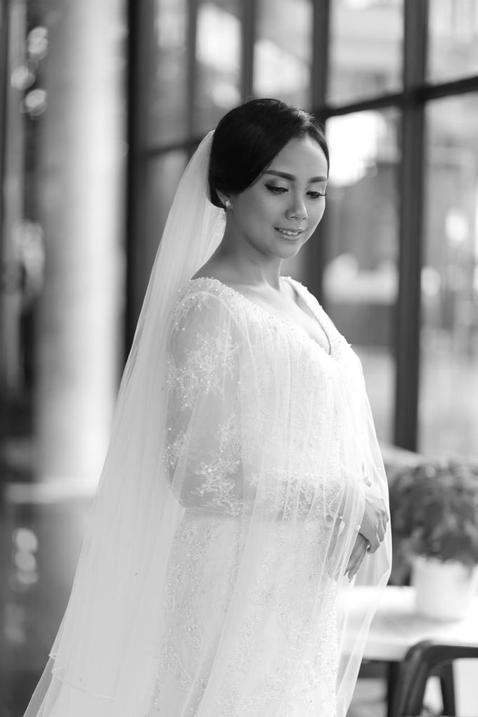 THE WEDDING OF ARIFIN & ANGEL by The Wedding Boutique - 001