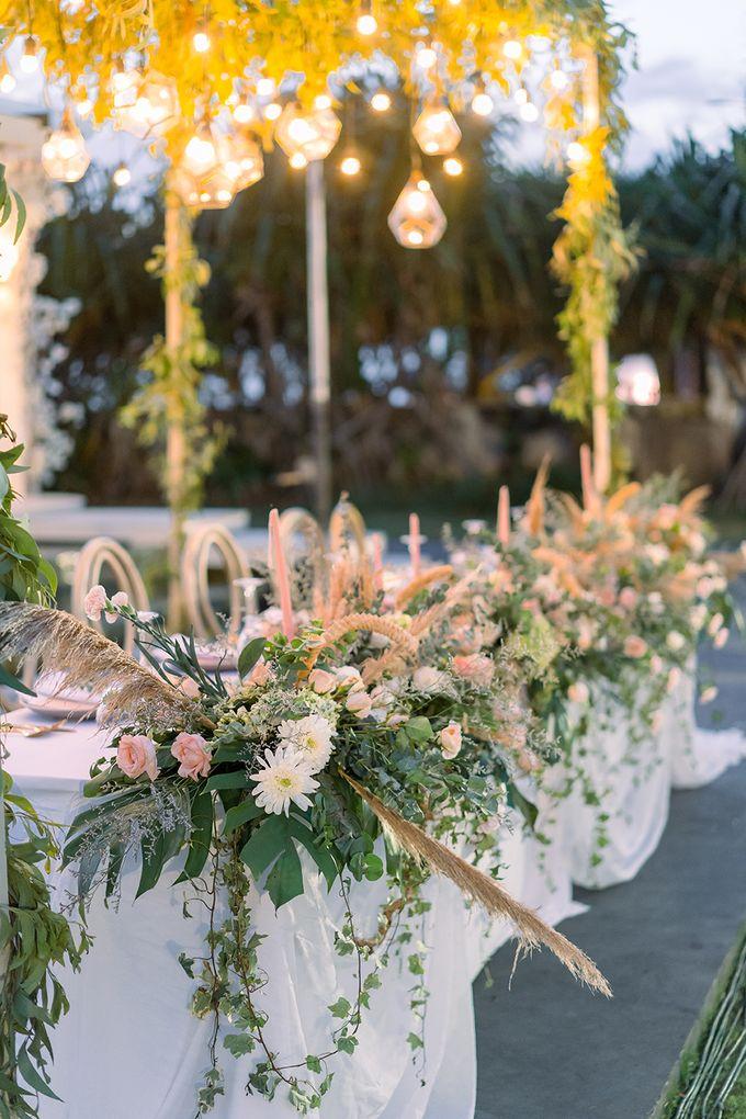 Wedding of Kerma & Arsita by Nika di Bali - 008
