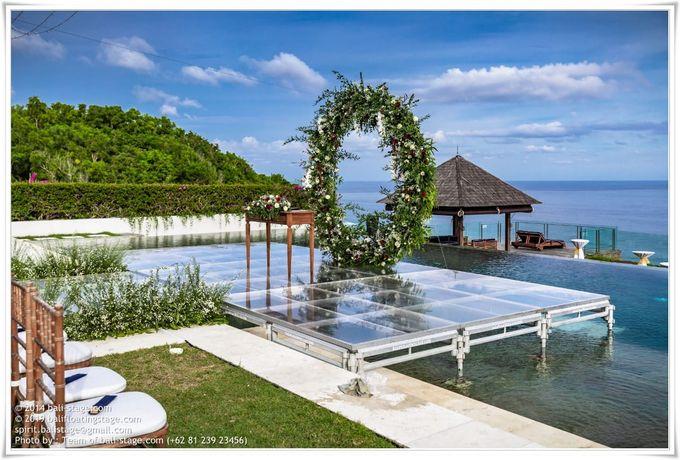 Wedding Set Up by The Surga Villa Estate - 008