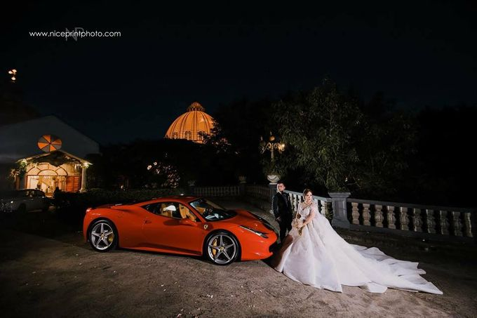 Touch Of Love by Casamento Events Management - 007