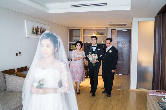 Wedding of  Tanri & Yenny by Nika di Bali - 005