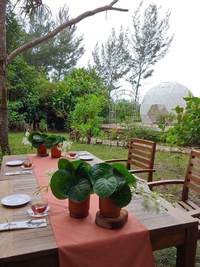 Wedding Explore part 1 by Arumdalu Private Resort - 017