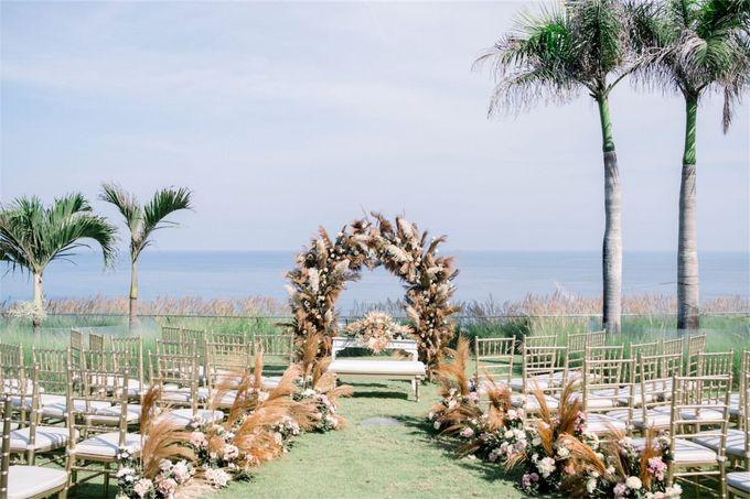 SHELA & BENNY WEDDING by Latitude Bali - 013
