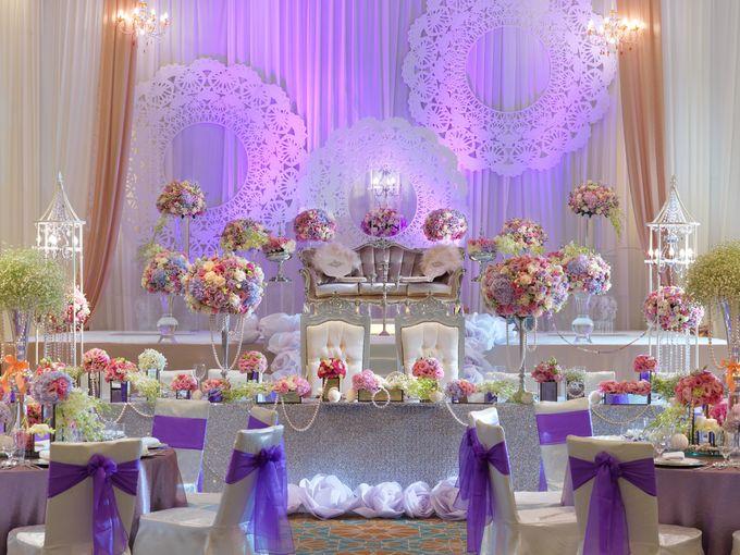 Weddings at Mandarin Oriental by Mandarin Oriental, Kuala Lumpur - 020