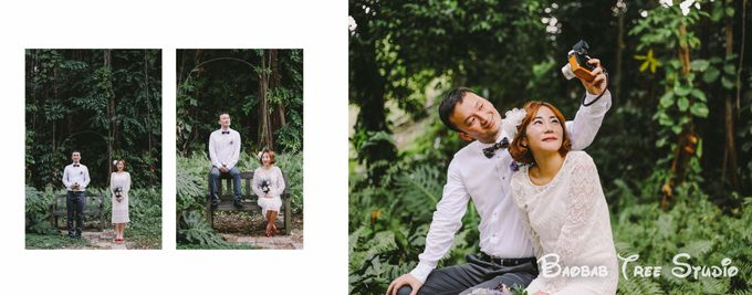 Outdoor Wedding photography by baobab tree studio LLP - 012