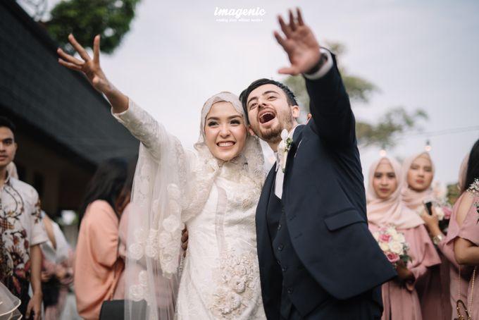 Wedding Farhad and Hamidah by Imagenic - 039