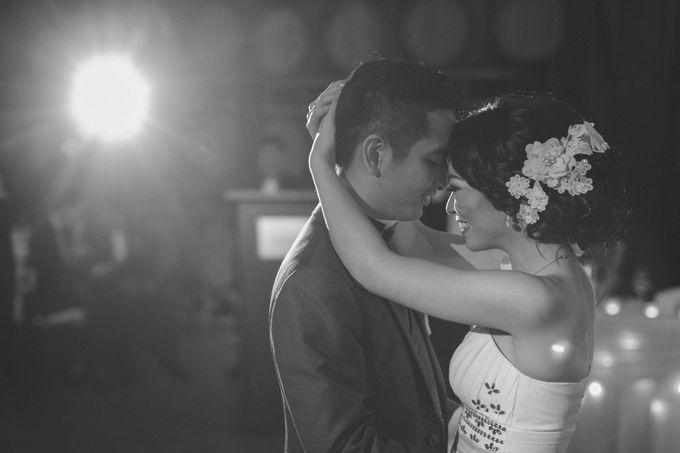 Ivan & Laviana Perth Wedding by Ian Vins - 047