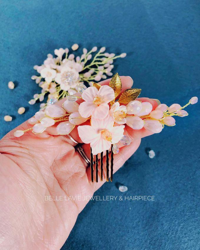 Millas in Rose nude by Belle La_vie - 002