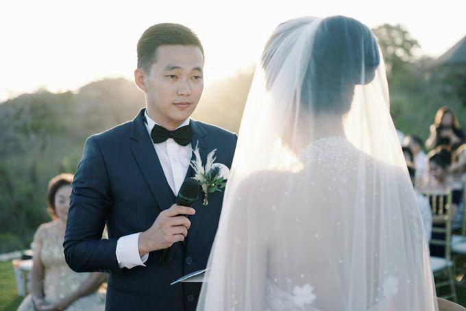 Nagisa Bali Wedding For Mr Sumitro & Mrs Elis by Nagisa Bali - 009