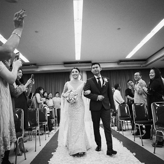 Febri Juwita Wedding by Sisca Zh - 009