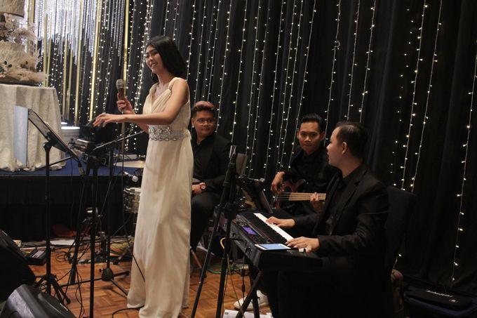50th Birthday Entertainment at Westin Hotel Jakarta - Double V Entertainment by Double V Entertainment - 014