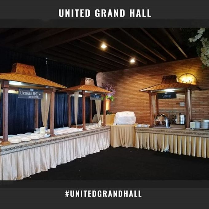 AYU & NOVIT WEDDING by United Grand Hall - 004