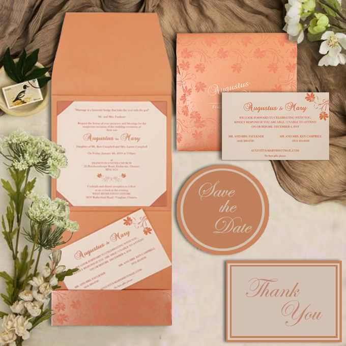 UPTO 25 percent Off on Online Wedding Invitations by IndianWeddingCards - 005