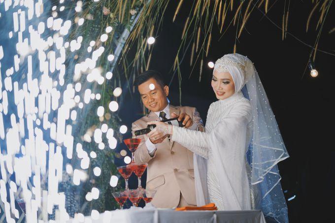Andri & Sandra Wedding by Viceversa - 045