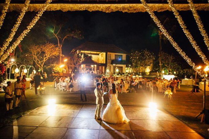 Clarrie & Dominic by AYANA Resort and Spa, BALI - 013