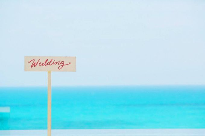 Villa Aye Wedding & Function Venue by Unique Phuket Wedding Planners - 001