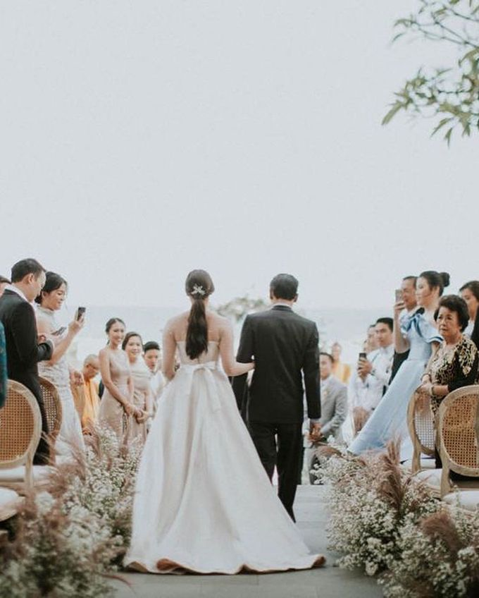 The Wedding of Evelyn & Raymond by Bali Eve Wedding & Event Planner - 021