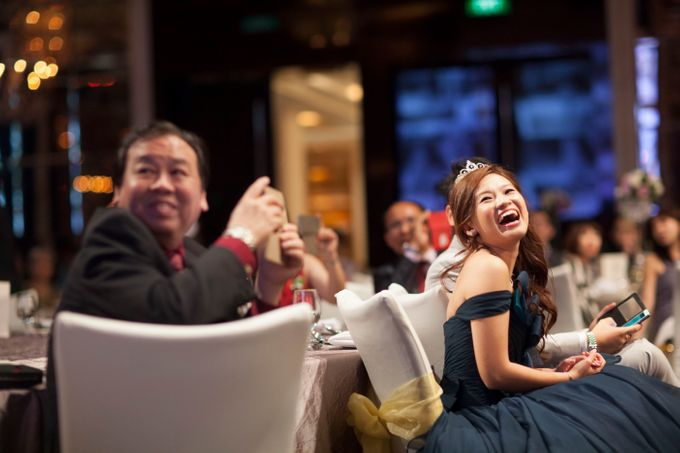 St Regis Singapore Wedding 2 by Ray Gan Photography - 026