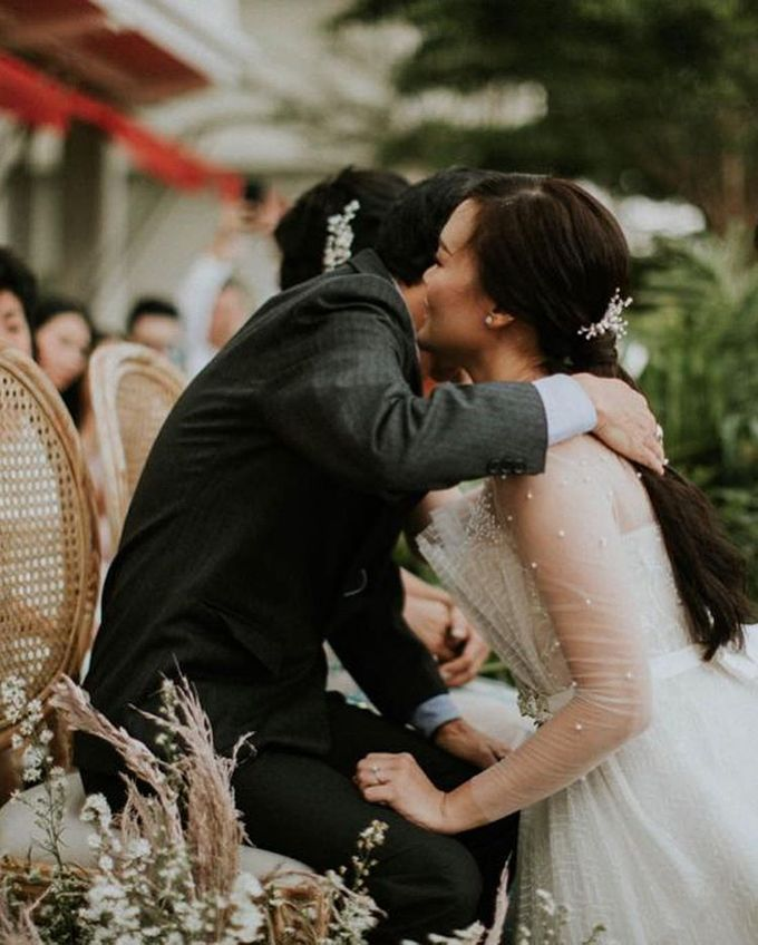 The Wedding of Evelyn & Raymond by Bali Eve Wedding & Event Planner - 023