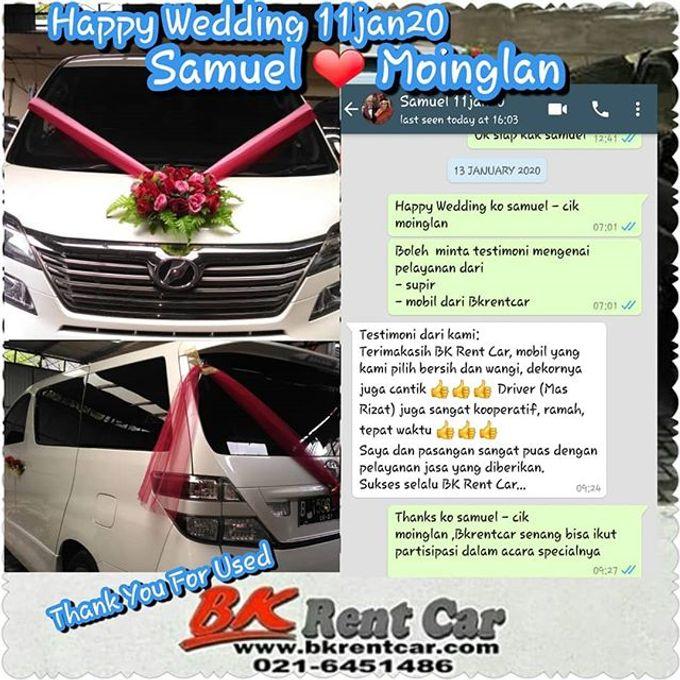 Wedding 2020 by BKRENTCAR - 006