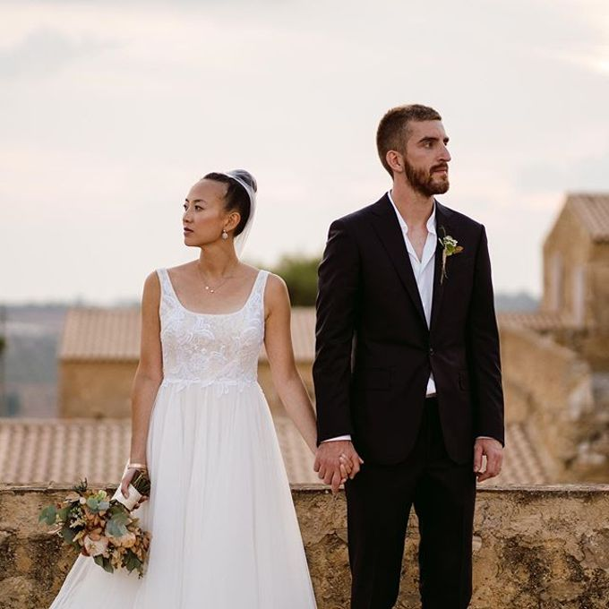 An enchanting Wedding in the most authentic Sicily by My Sicilian Wedding - 014