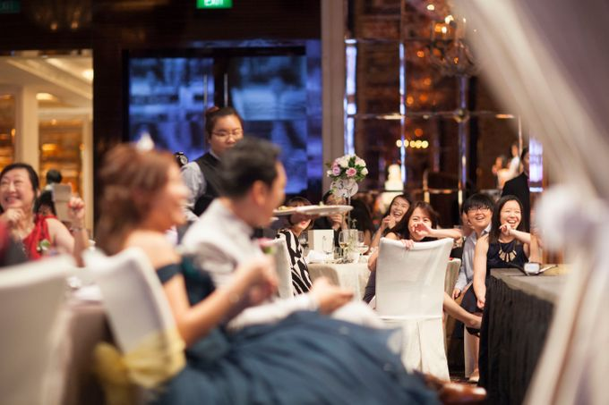 St Regis Singapore Wedding 2 by Ray Gan Photography - 025
