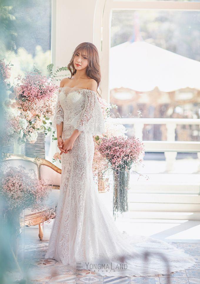 Korea Pre-Wedding Photoshoot - Studio 29 by Willcy Wedding by Willcy Wedding - Korea Pre Wedding - 047