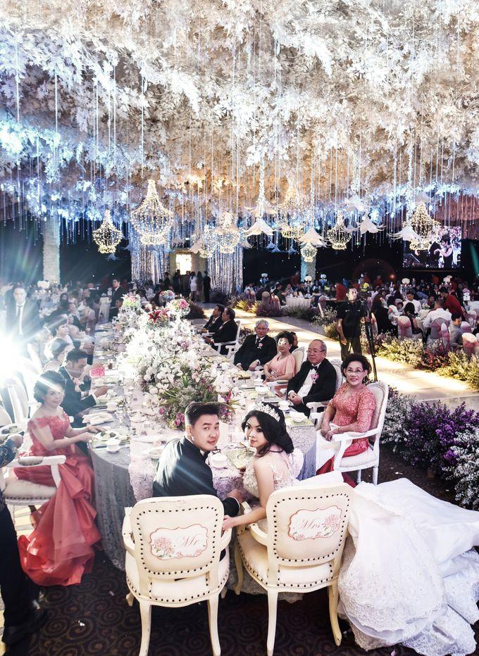 WEDDING OF NICO & MONICA by Prestige Wedding Films - 033
