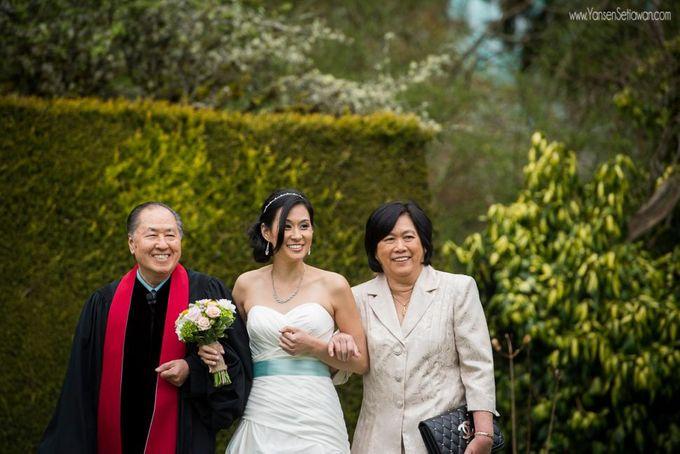 Wedding - Alex & Phebe by Yansen Setiawan Photography - 021