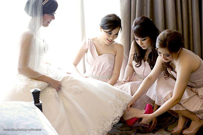 Wedding of Johan & Ervina by V-lite Photography - 010