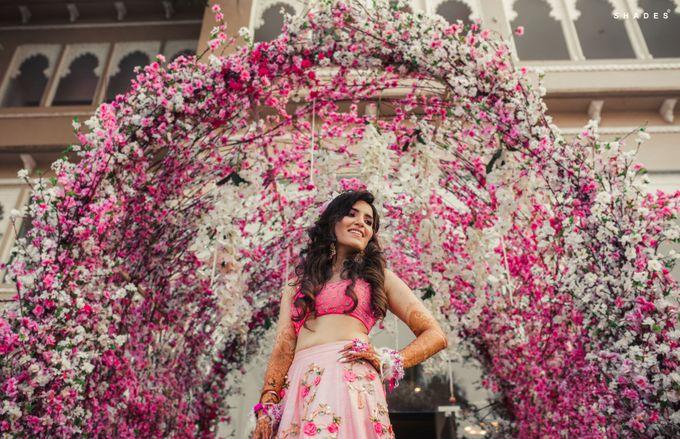 A roaming wedding of Sapna and Mithun by Wedding By Neeraj Kamra - 003