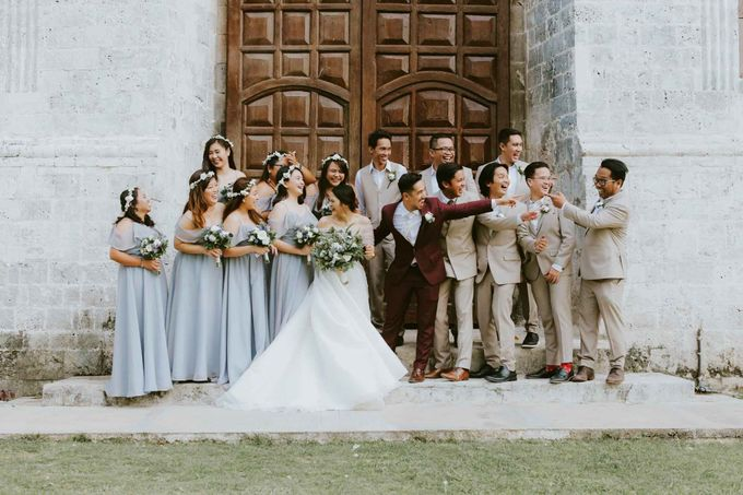JP and Karen Bohol Wedding by Thinking Chair Studios - 017