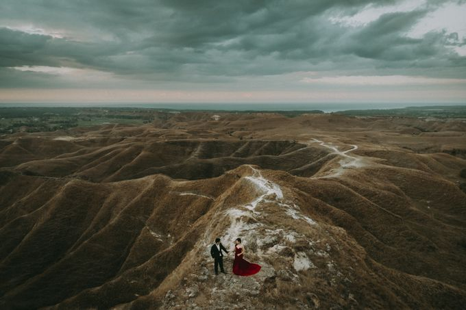 Anton & Cynthia Elopement Session by Chroma Pictures - 041