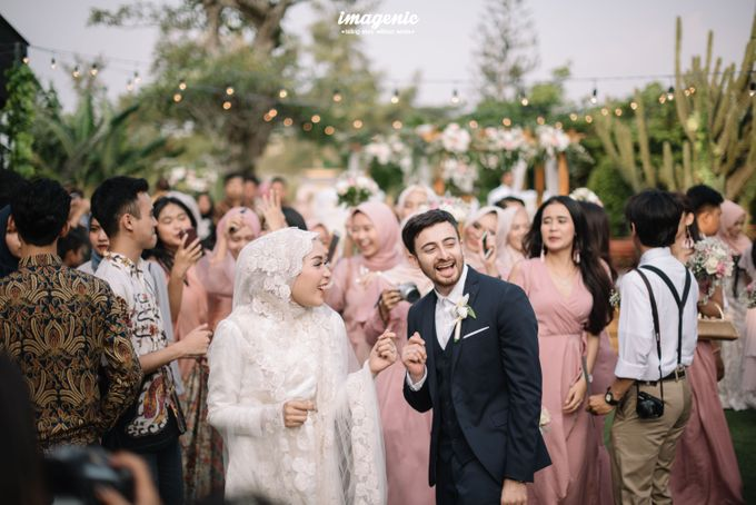 Wedding Farhad and Hamidah by Imagenic - 040