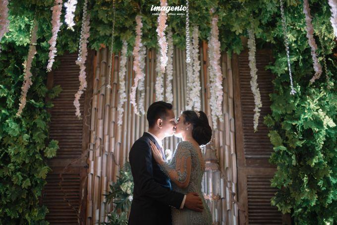 Wedding A & Y by Imagenic - 046