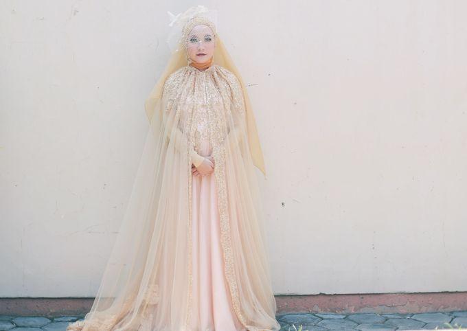 Wedding arlita by Meby Henna Art - 007