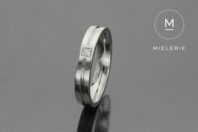 Wedding Ring by MIELERIE - 002