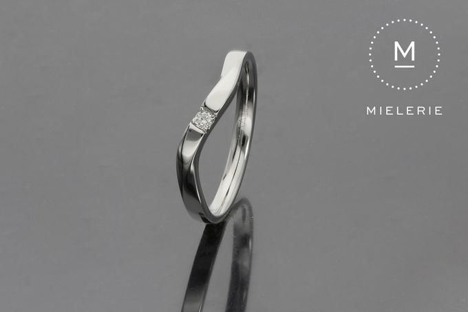 Wedding Ring by MIELERIE - 008
